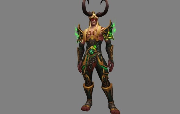 Demon Hunters: What We Know - Wowhead News