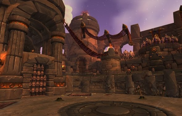 Easy Ways to Hit the ilvl 615 Gear Requirement for Highmaul LFR