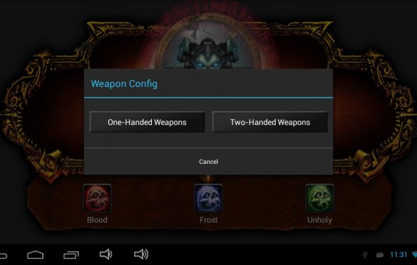 Gear Optimizer for WoW - Android Apps on Google Play