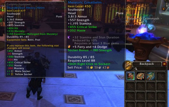 Moncai Compare - Tooltip - World of Warcraft Addons - Curse