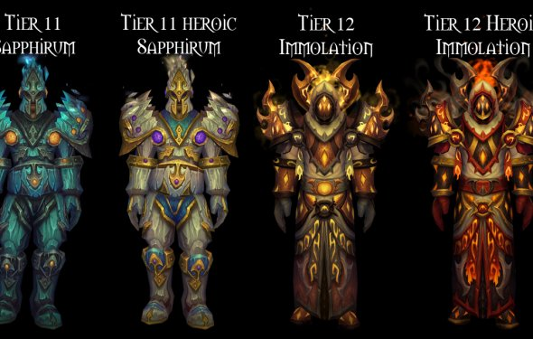 Paladin sets | WoWWiki | FANDOM powered by Wikia