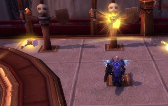Protection Paladin Gear Recommendations - Guides - Wowhead