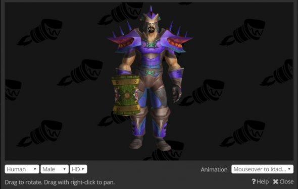The Beginners Guide to Transmog - Guides - Wowhead