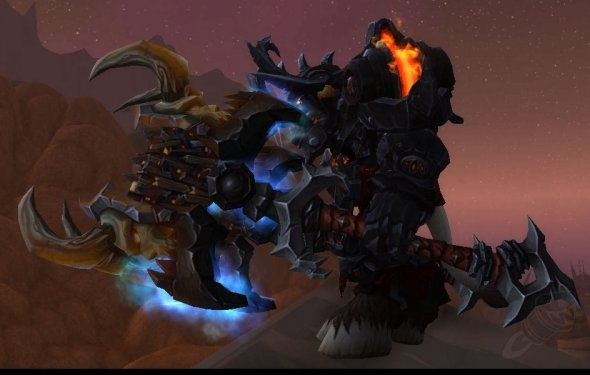 Warlords of Draenor Challenge Mode Guide - Guides - Wowhead