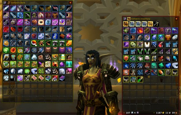World of Warcraft Addons - Curse