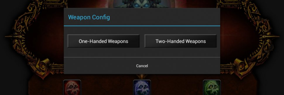 gear optimizer for wow