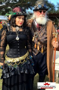 steampunk-couple-with-cane