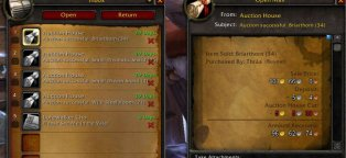 most expensive item in wow