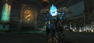 World of warcraft cosmetic items