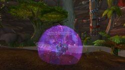 World of Warcraft super simian sphere